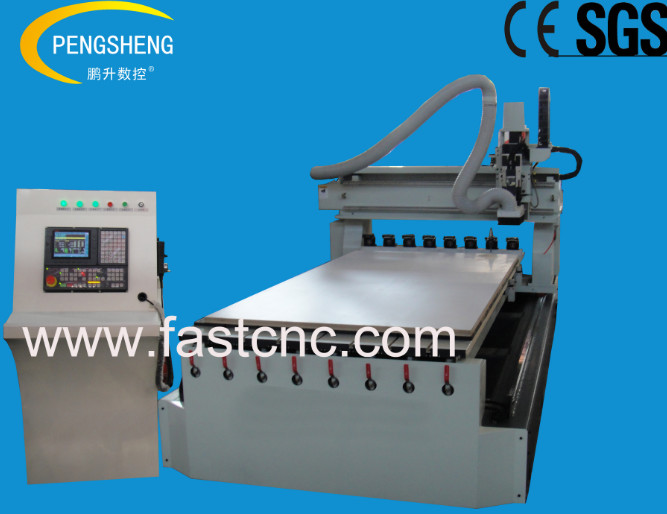 <b>Ball screw ATC CNC Router PC-1325ATCL-B</b>