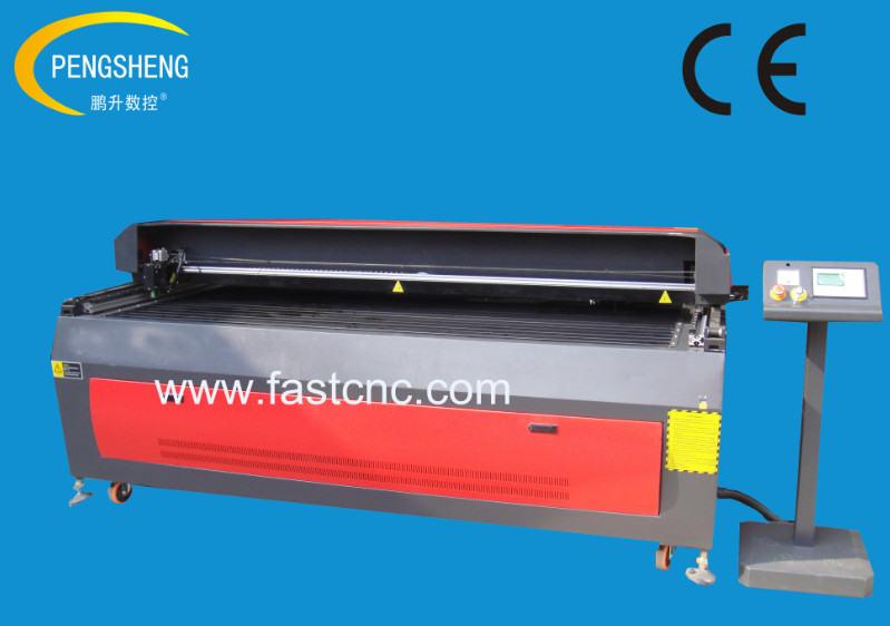 large working size laser cutting machine