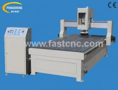 servo motors and drivers cnc router PC-1325S