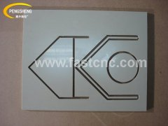 Samples of Advertising CNC Router
