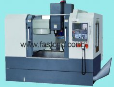 CNC machining center PC-850