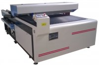 260W mixed laser cutting machine